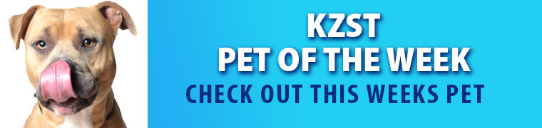 KZST Pet of the Week