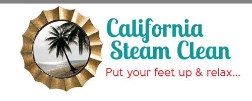 California Steam